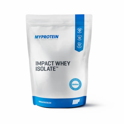 IMPACT WHEY ISOLATE - 40 SERVINGS