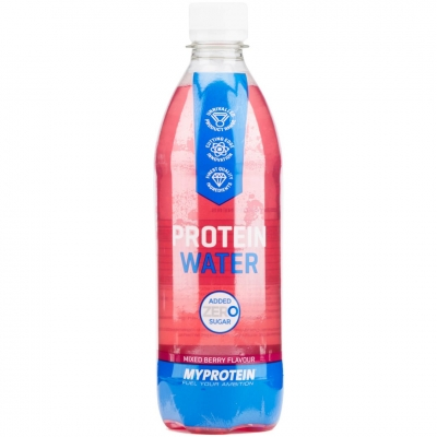 PROTEIN WATER