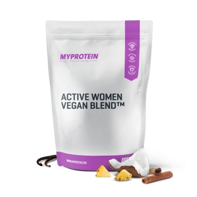 ACTIVE WOMEN VEGAN BLEND™